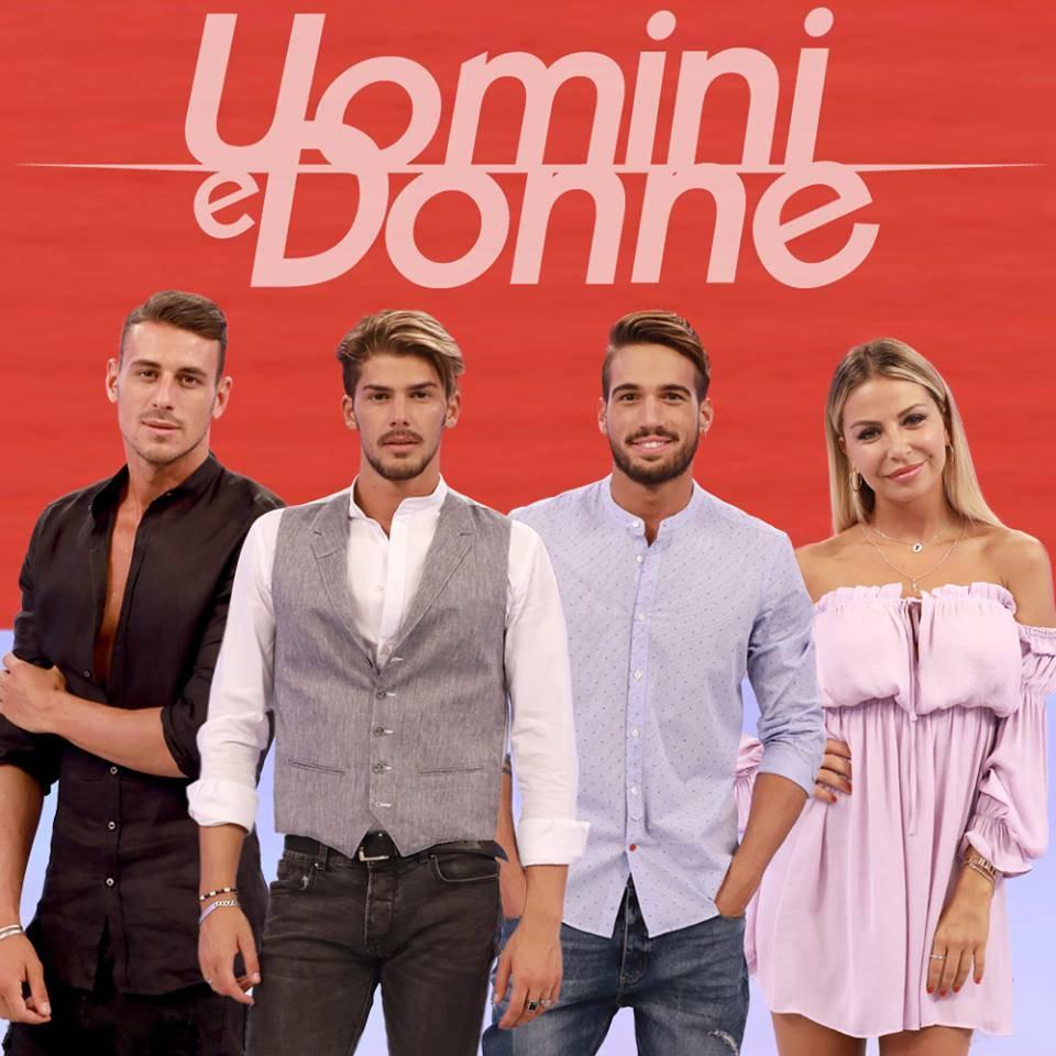 Uomini e Donne, anticipazioni puntata domani 22 settembre 2017: trono over