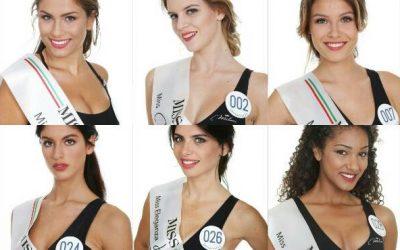 Sondaggio Miss Italia 2017