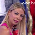 Trono classico - Sabrina Ghio