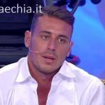 Trono classico - Mattia Marciano