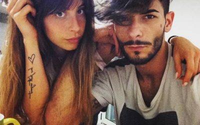 Noemi Ceccacci e Gennaro D'Angelo