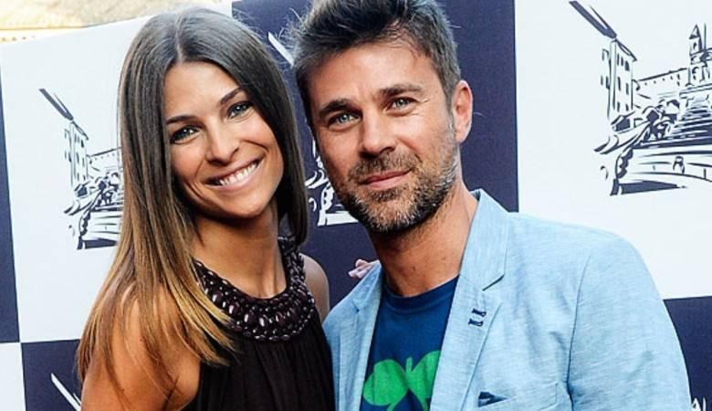 Fabio Fulco e l'addio a Cristina Chiabotto: