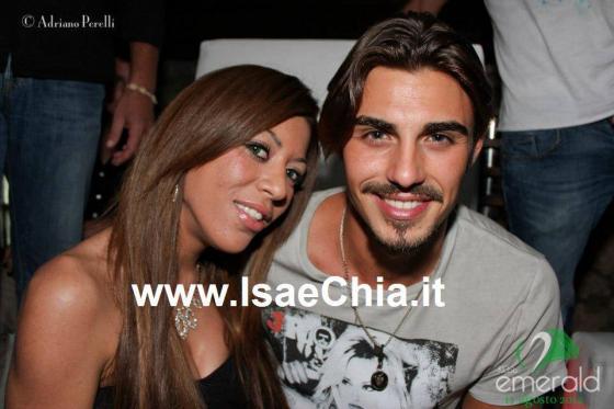 Francesco Monte - Jessica Cerniglia
