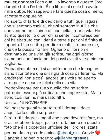 Instagram - Muller