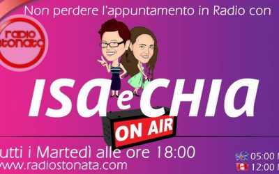 Isa e Chia On Air
