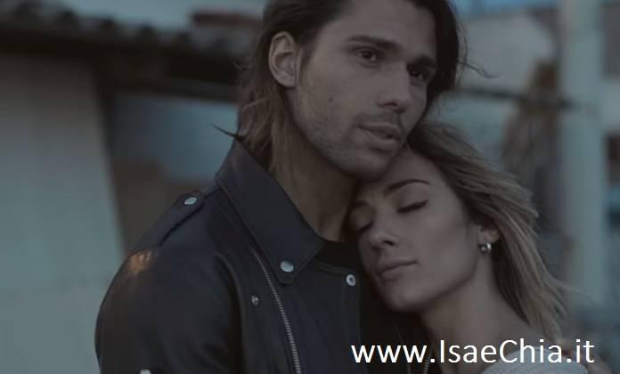 Grande Fratello Vip, Soleil scarica il fidanzato Luca Onestini: