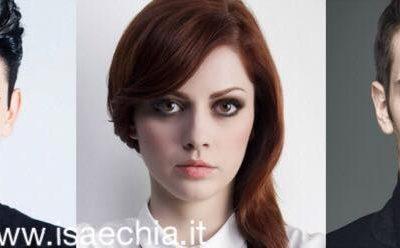 Michele Bravi - Annalisa - Giovanni Caccamo