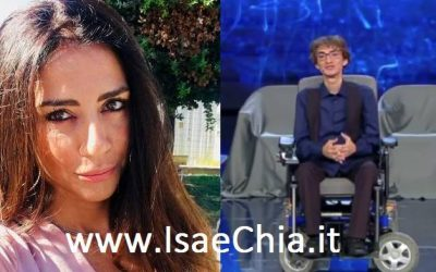 Raffaella Mennoia - Cristopher Castellini