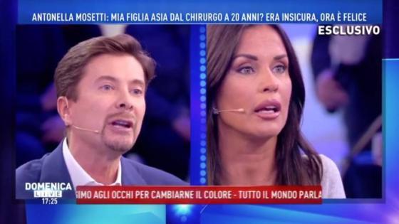 Riccardo Signoretti - Antonella Mosetti