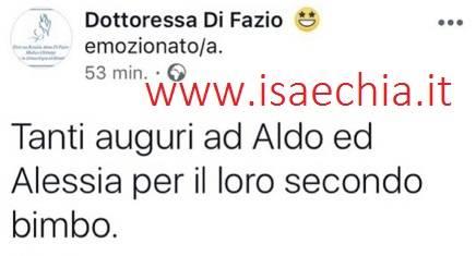 Anna Tatangelo e Gigi D'Alessio tornano insieme? La confessione bomba