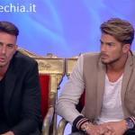 Trono classico - Mattia Marciano e Paolo Crivellin