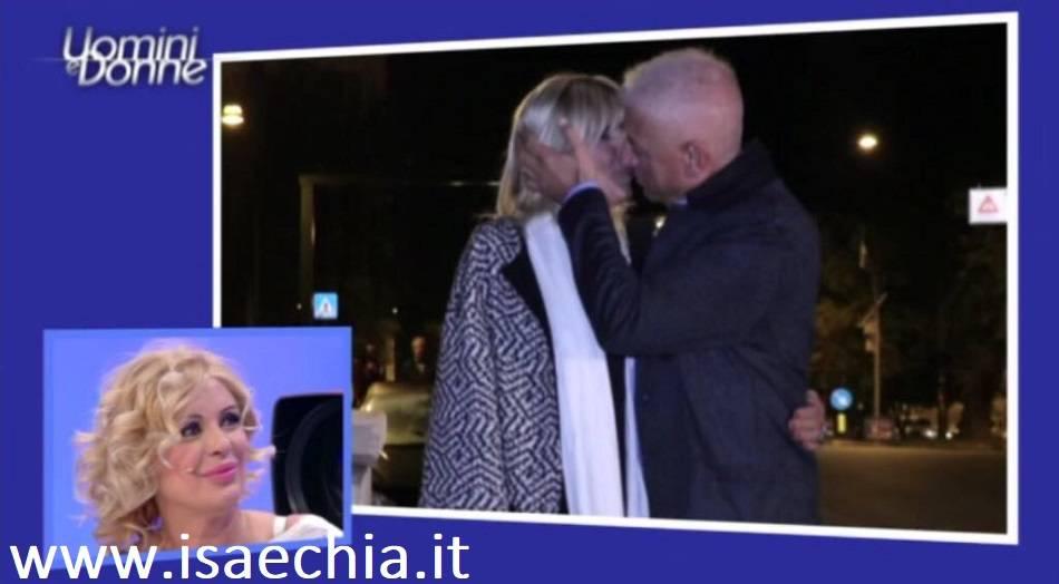 Gigi D'Alessio e Anna Tatangelo pronti a tornare insieme
