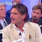 Trono over - Gaetano Biondi