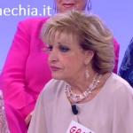 Trono over - Graziella Montanari