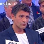 Trono over - Angelo