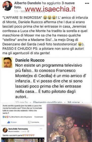 Facebook - Dandolo