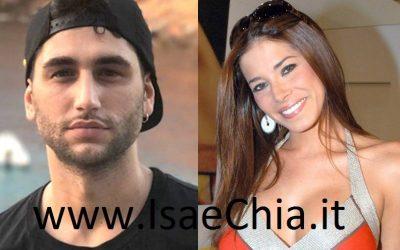 Jeremias Rodriguez - Aida Yespica