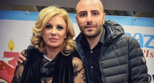 Tina Cipollari e Simone Di Matteo