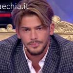 Trono classico - Paolo Crivellin