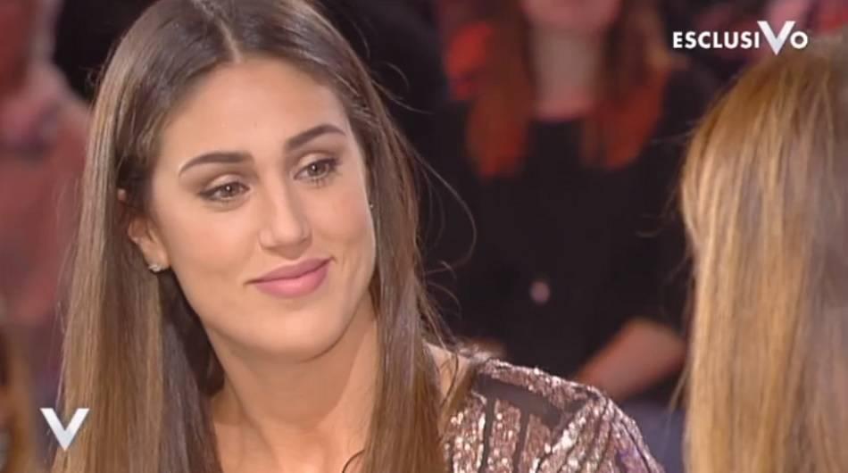 Grande Fratello Vip: clamorose dichiarazioni di Cecilia a 'Verissimo'