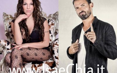 Cristina Roncalli - Gianluca Impastato