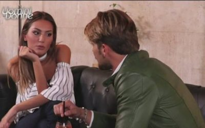 Angela Caloisi e Paolo Crivellin