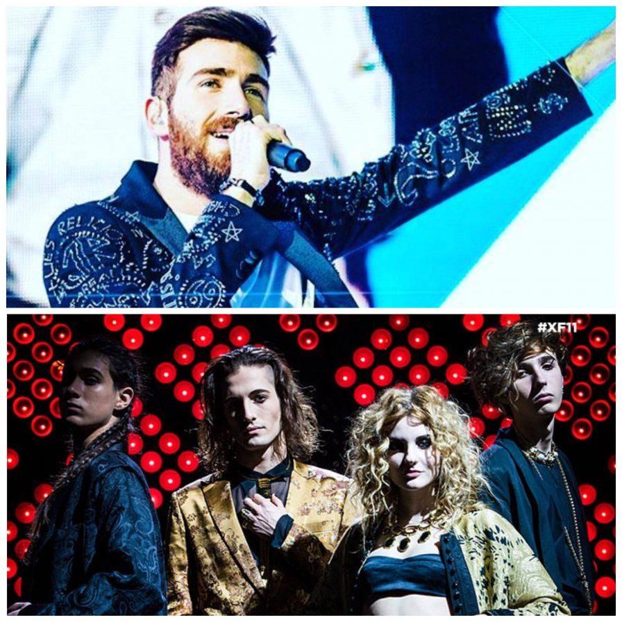 X Factor 2017: oltre 2 milioni e 700mila spettatori per la finale