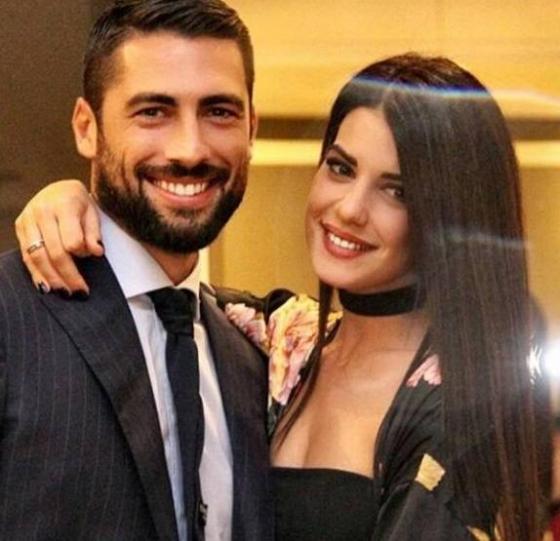 Giovanni Angiolini e Mary Falconieri