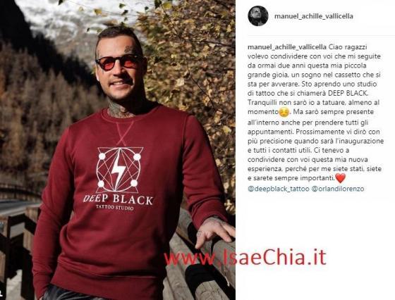 Instagram - Vallicella