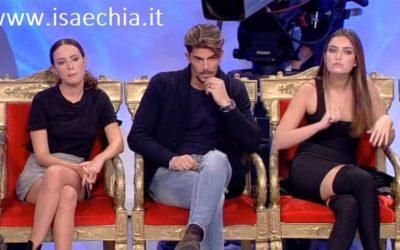Trono classico - Sara Affi Fella, Paolo Crivellin e Nilufar Addati