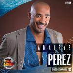 Amaurys Pérez