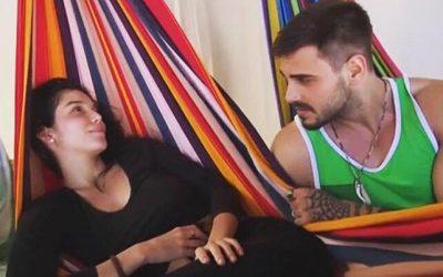 Francesco Monte e Paola Di Benedetto
