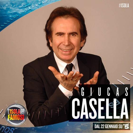 Giucas Casella