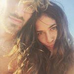 Fabrizio Baldassarre e Marta