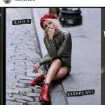 Instagram - Emma