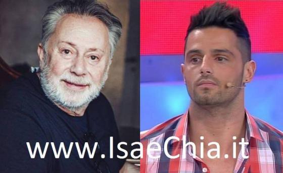 Lele Mora - Alessio Lo Passo