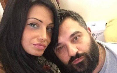 Mauro Marin e Jessica