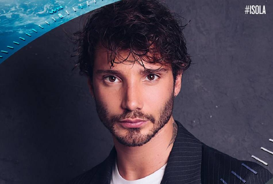 Stefano De Martino all'Isola dei Famosi 13: