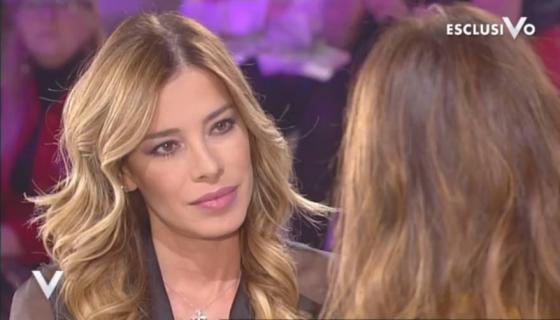 Aida Yespica - Verissimo