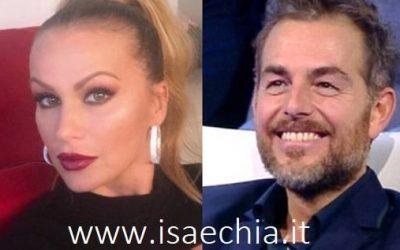 Eva Henger, Daniele Bossari