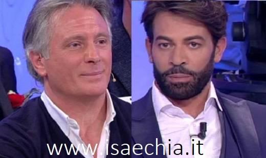 Giorgio Manetti, Gianni Sperti