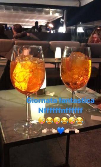 Instagram - Veronica Angeloni