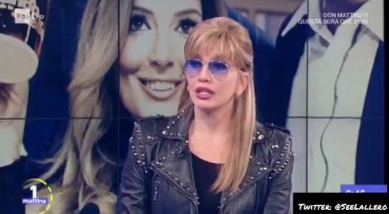 Milly Carlucci - 1 Mattina