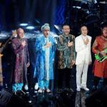 Sanremo 2018 - Elio e le storie tese