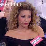 Trono classico - Manuela K