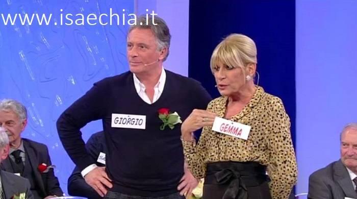 Gemma Galgani e Giorgio Manetti, galetto fu un ballo