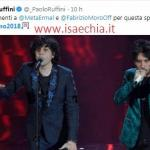 Twitter - Ruffini