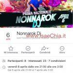 Facebook - Nonnarock