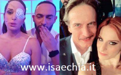 Gessica Notaro, Stefano Oradei, Cesare Bocci e Alessandra Tripoli