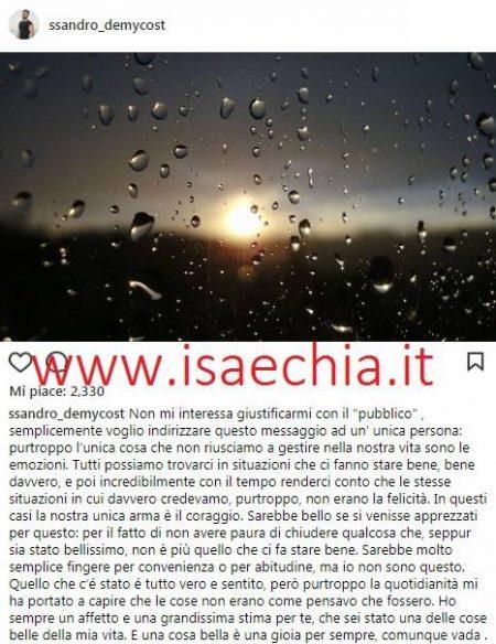 Instagram - D'Amico